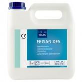 Эрисан Дез дезинфицирующее средство для поверхностей и инструментов