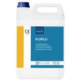 Жидкое хлорсодержащее средство Клорилли 5 л