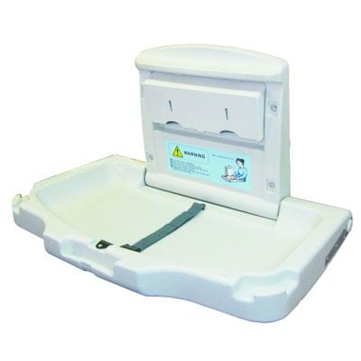 Настенный пеленальный стол Ksitex J-8001 (фотография)