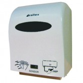 Ksitex A1-15A сенсорный диспенсер для бумажных полотенец в рулонах