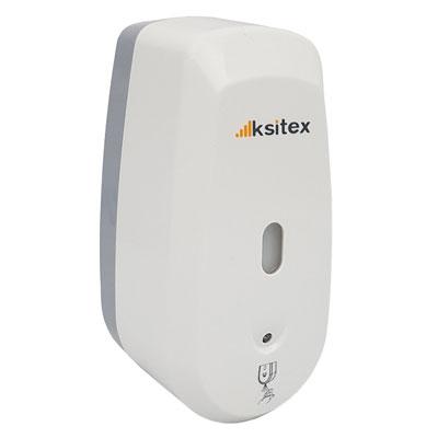 Сенсорный дозатор для антисептика и мыла Ksitex ADD/ASD-500W (фотография)