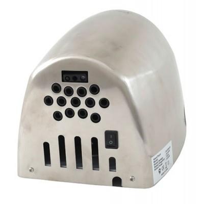Сушилка для рук Ksitex M-1250 JET вид снизу