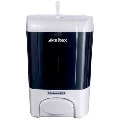 Дозатор для жидкого мыла Ksitex SD-1003B-800