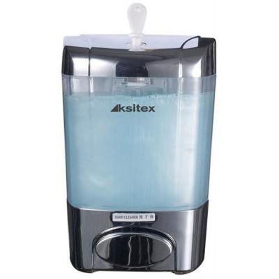 Дозатор для мыла Ksitex SD-1003D-800 хром