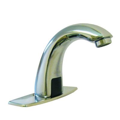 Сенсорный смеситель для воды Ksitex M-2388 (фотография)