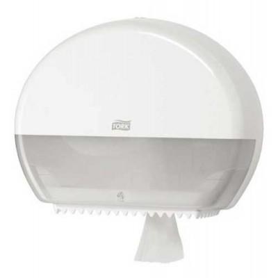 Диспенсер для туалетной бумаги Tork 555000 (фотография)