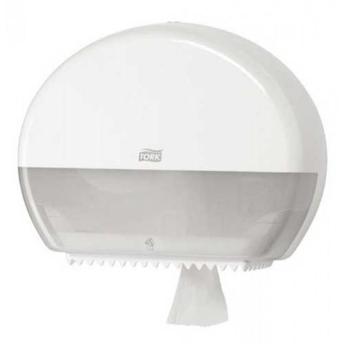 Диспенсер для туалетной бумаги Tork 555000