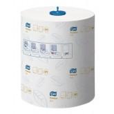 Бумажные полотенца в рулонах Tork Matic, 2-слоя, 100 м