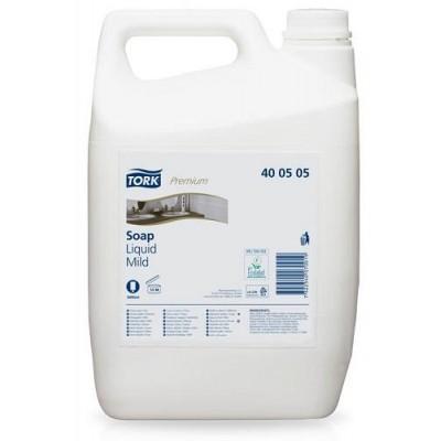 Крем-мыло Tork Premium, 5 л (фотография)