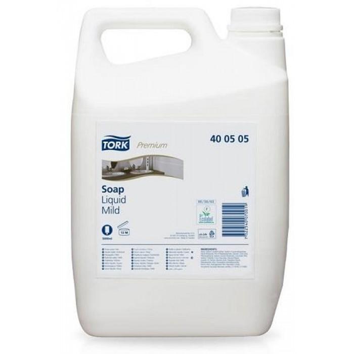 Крем-мыло Tork Premium, 5 л