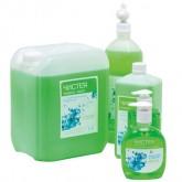 Антибактериальное жидкое мыло Чистея