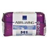 Abri-Wing 1 поясные подгузники, дневные, 14 шт.