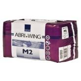 Abri-Wing 2 поясные подгузники, дневные+, 14 шт.