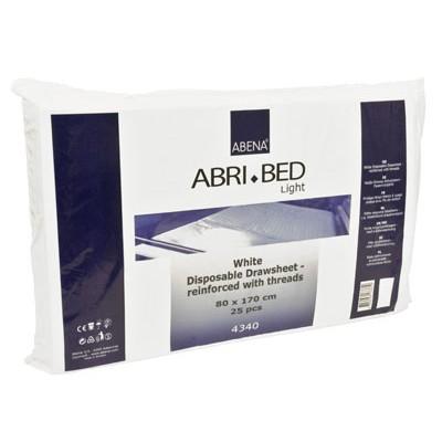 Abri-Bed Light одноразовые простыни (фотография)