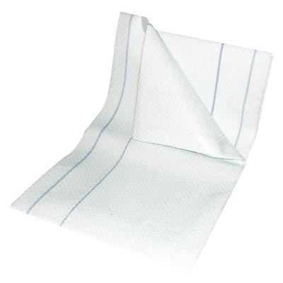 Abri-Bed Super Soft одноразовые простыни из целлюлозы и искусственного волокна (фотография)