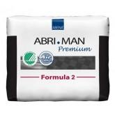 Abri-Man Formula урологические прокладки для мужчин, 14 шт.