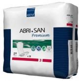Abri-San Level 1-4 урологические прокладки, 28 шт.