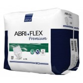 Abri-Flex 3 впитывающие трусы, ночные, 14 шт.