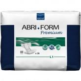 Abri-Form L1 подгузники для взрослых, 26 шт.