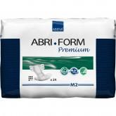 Abri-Form M2 подгузники для взрослых, 24 шт.