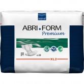 Abri-Form XL2 подгузники для взрослых, 20 шт.