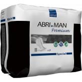 Abri-Man Special урологические прокладки для мужчин, 21 шт.