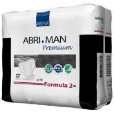 Abri-Man Formula 2 урологические прокладки для мужчин, 14 шт.