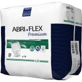 Abri-Flex L3 подгузники-трусы для взрослых, 14 шт.