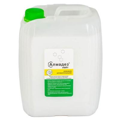 Алмадез-лайт антибактериальное мыло