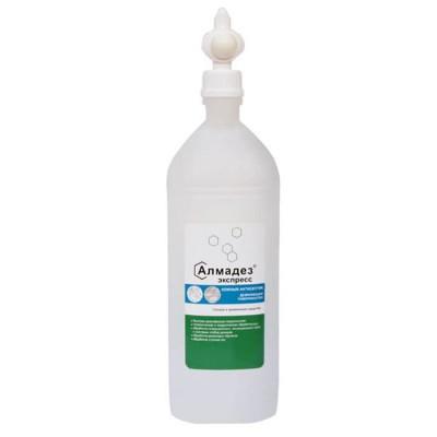 Алмадез-экспресс 1 л диспенсопак