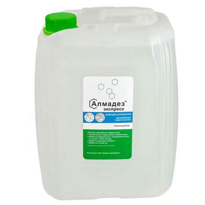 Алмадез-экспресс 5 л канистра