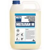 Мегалан М универсальное моющее средство для уборки помещений