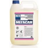 Мегасан средство для очистки сантехники и кафельной плитки