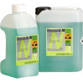 Дескоцид Н дезинфицирующее средство для поверхностей