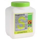 Оксигенон-S гранулят для обработки поверхностей и ИМН