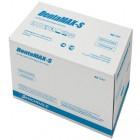 DentaMAX-S перчатки латексные смотровые стерильные двойной хлоринации, 40 пар
