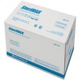 SteriMAX перчатки латексные хирургические опудренные стерильные с текстурой, 40 пар