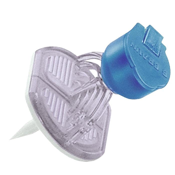 Фильтр-канюля Мини-Спайк V 0,45 мкм с фильтром тонкой очистки 5 мкм и клапаном, 50 шт.