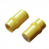 IN-Stopper инфузионная заглушка с инъекционной мембраной, 100 шт.