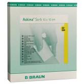 Askina Sorb альгинатная повязка