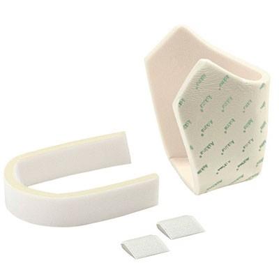 Аскина Хил повязка из полиуретановой губки на пятку