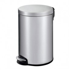 Binele Lux WP05LM ведро для мусора с педалью, 5 л