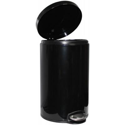 Binele Lux WP20LB ведро для мусора с педалью 20 литров