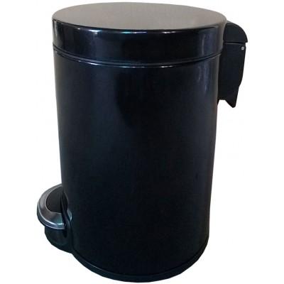 Ведро для мусора с педалью Binele Lux WP20LB, 20 л (фотография)