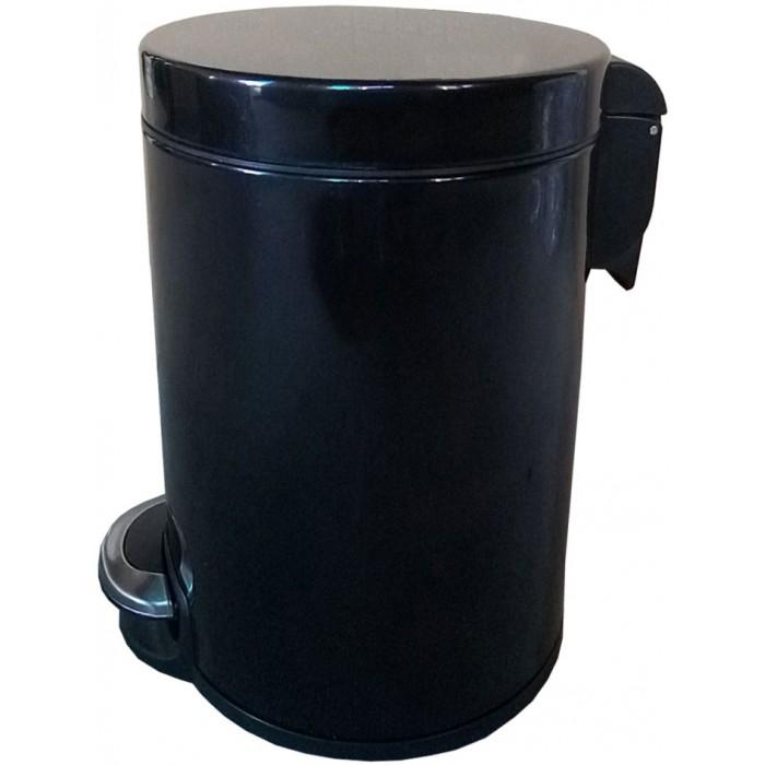 Binele Lux WP20LB ведро для мусора с педалью, 20 л