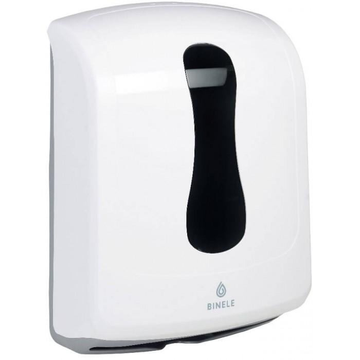 Binele zType DT01PW диспенсер для бумажных полотенец