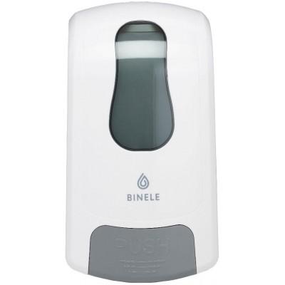 Binele mSoap DL01RW механический дозатор для жидкого мыла