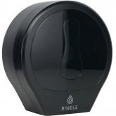 Диспенсер для туалетной бумаги в рулонах Binele rType DP01RB