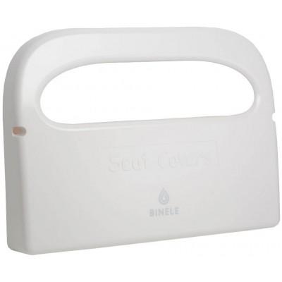 Binele Seater CD01HW диспенсер для покрытий на унитаз (фотография)