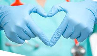 Медицинские перчатки. Ответы на частые вопросы